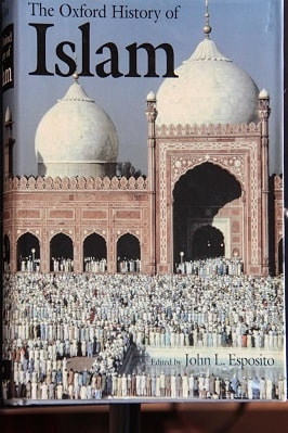 The oxford history of Islam pdf download