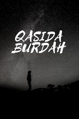 QASIDA BURDAH