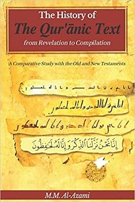 THE HISTORY OF THE QURANIC TEXT FULL