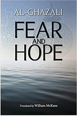 THE BOOK OF FEAR AND HOPE