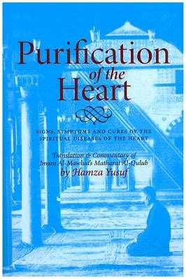 PURIFICATION HEART - SIGNS, SYMPTOMS AND CURES OF THE SPIRITUAL DISEASES OF THE HEART